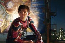 Aksi dan kisah baru Spider-Man sedang tayang di bioskop