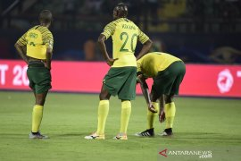 """Afsel ketiban """"pulung"""" hasil Grup E Piala Afrika, lolos ke 16 besar"""