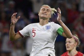 "Gagal capai final, Kapten Inggris ""patah hati"""