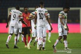 Mali pupuk mimpi kecil jadi terbesar di grup E Piala Afrika