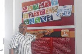 Pemkot Ambon kirim dossier jaringan kota kreatif Unesco