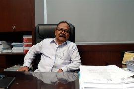 Muzli M Nur : Sumbar harus miliki Perda atur tanggungjawab provinsi terhadap kewenangan di kota dan kabupaten