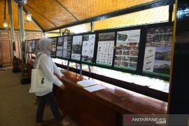 Arsitek nusantara antusias ikuti sayembara desain  Geopark Nasional Banyuwangi