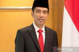 Presiden terpilih Joko Widodo ucapkan terima kasih kepada TKN dan TKD