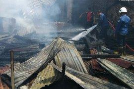Kebakaran pemukiman dominasi bencana di Aceh selama Juni 2019