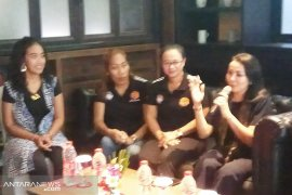 "IISB gelar ""Rock N Roll Zumba Party"" di Kuta Bali"