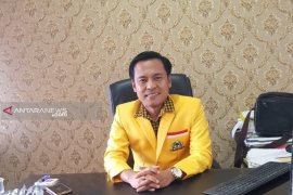 "MKGR Surabaya bantah Partai Golkar kehilangan sosok ""leader"" Airlangga"