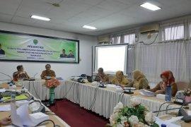 Kampung Batu Putih dan Kelurahan Teritip Jawara Lomdeskel 2019