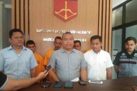 Hina Presiden di Facebook, pemuda asal Bangka ditahan Ditreskrimsus Babel