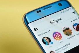 Warganet laporkan Instagram dan WhatsApp down