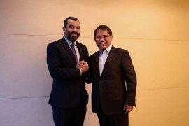 Indonesia jajaki kerja sama ekonomi digital dengan Arab Saudi