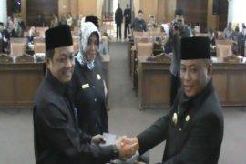 DPRD Mempawah inisiasi raperda perubahan Kecamatan Siantan menjadi Kecamatan Jongkat