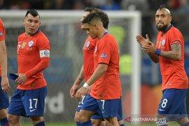 Chile tak punya pilihan selain ucapkan selamat kepada Peru