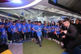 DBL Academy kirim empat tim ke Malaysia