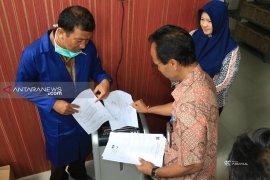 DKP Paser Musnahkan Arsip Daerah