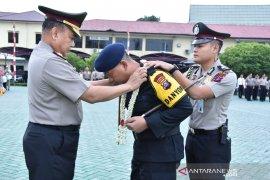 Kapolda hadiahkan cuti 200 personel Brimob BKO Jakarta