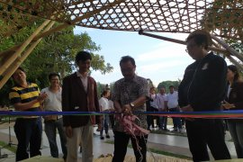 ISI Denpasar dukung mahasiswa desain interior ikuti TKMDII