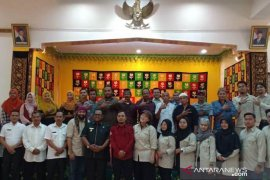 Wabup harapkan tim Bekraf bangkitkan ekonomi kreatif Aceh Utara