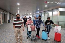 Mahasiswi sakit asal Nunukan berhasil menyelesaikan studi di China