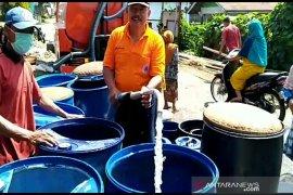 DKI Jakarta siaga kekeringan