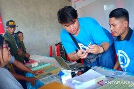 PT DanaRupiah salurkan kredit bagi 200 petani Mogoyunggung