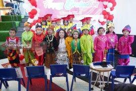 Rucita Permatasari galakkan pendirian sekolah PAUD-TK gratis di Surabaya