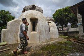 Komitmen Aspako untuk kembalikan kearifan lokal hunian warga pascagempa