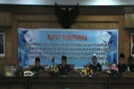 DPRD Mempawah sampaikan hal penting terkait perubahan nama Kecamatan Siantan jadi Kecamatan Jongkat
