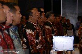 Wali Kota Padangsidimpuan dukung penguatan alokasi anggaran pemerintahan daerah