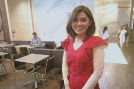 Merry Riana: Gibran  berkeinginan kuat populerkan kuliner Indonesia