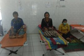 Pacitan barat negatif virus hepatitis A dan aman untuk pariwisata