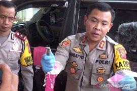 Ini cara Polres Sukabumi Kota tekan angka kriminalitas