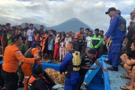 Warga yang hilang di hutan Tobona ditemukan tewas