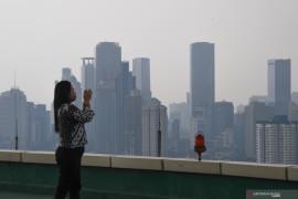 Polusi Jakarta berdampak terhadap perubahan iklim