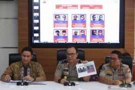 Penembak korban tewas kericuhan 22 Mei gunakan senjata  nonorganik