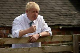 Calon PM Inggris Boris Johnson desak pajak atas raksasa teknologi global