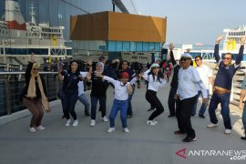 Menpar ajak milenial ikut promosikan pariwisata Indonesia