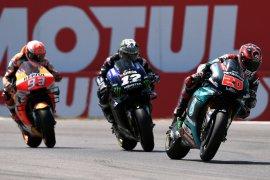 Yamaha siap tebar ancaman terhadap Honda di GP Jerman