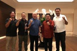Liga Bola Basket Indonesia tambah kuota pemain asing