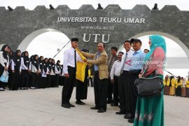 UTU gelar lomba inovasi untuk mahasiswa Indonesia-Malaysia
