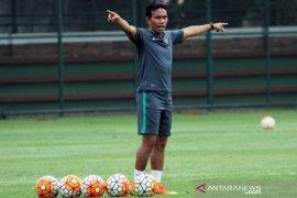 Timnas U-16 Indonesia tetap optimistis meski berada di grup sulit