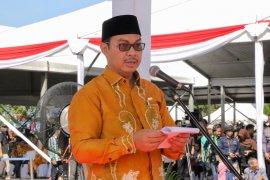 BKKBN apresiasi pembangungan Kampung KB Desa Pumpung