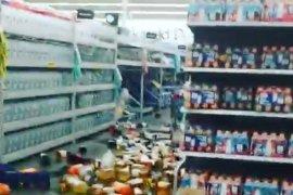 Kalifornia hitung nilai kerusakan akibat guncangan gempa