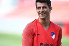 Tiga bek terkuat menurut Alvaro Morata