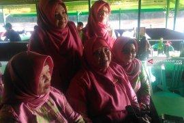 Tarian Cidayu DPW BKKBN Kalbar raih juara tingkat nasional