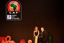 Presiden sepak bola Mesir mengundurkan diri