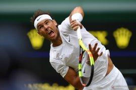 Petenis Nadal tundukkan Tsonga