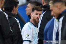 Messi 100 persen yakin  Brasil bakal jadi juara Copa America 2019