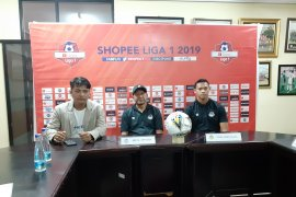 Pelatih Tira Persikabo mewaspadai kebangkitan Semen Padang