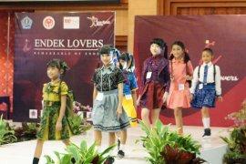 """Disperindag - Dekranasda Denpasar adakan """"Endek Lovers"""""""